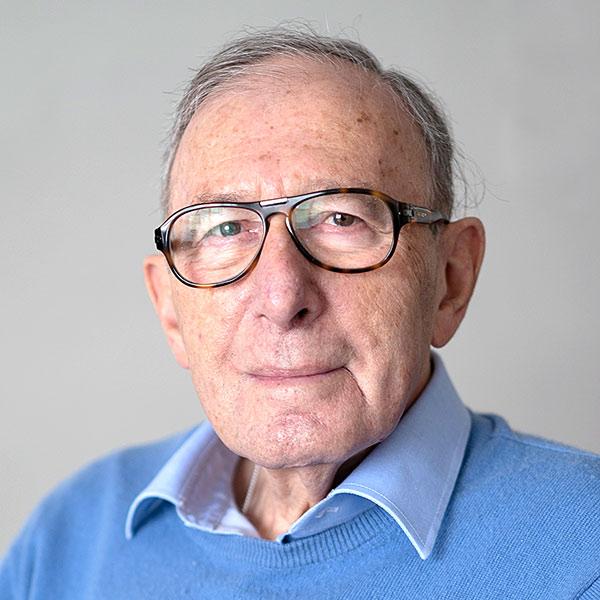 Professor Albert Singer